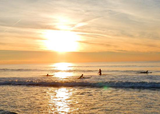 Surf Retreats at Beach House Retreats on LBI, NJ