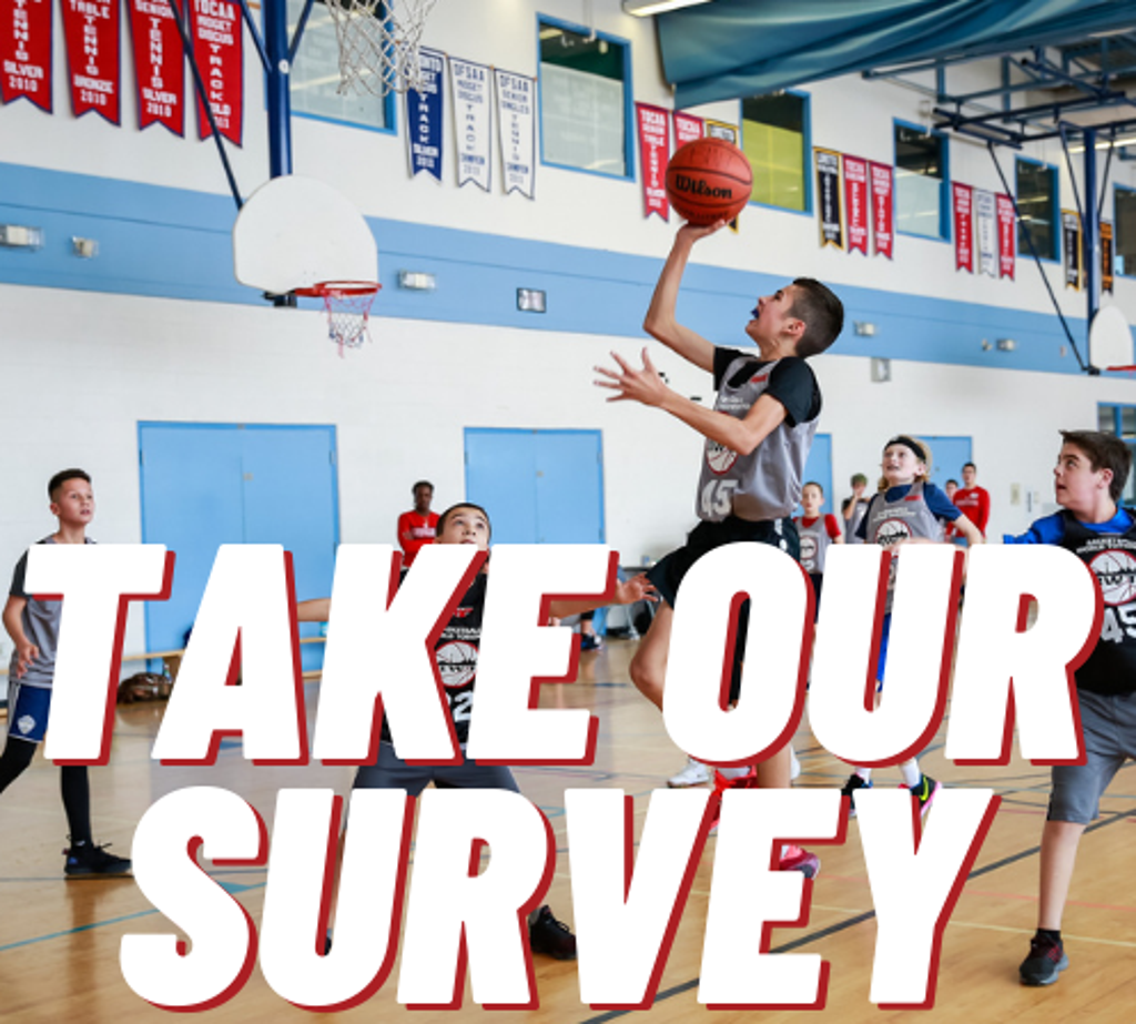 Take Our Youth Program Survey