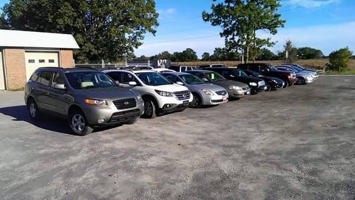 Kingston Road Car Sales