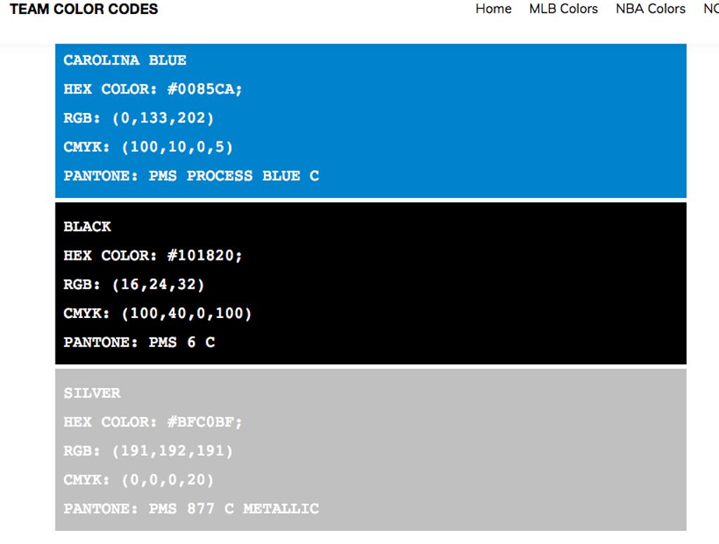 1920b961f7d Color Code