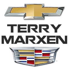 We'd like to thank our Team Partner Terry Marxen Chevrolet Cadillac