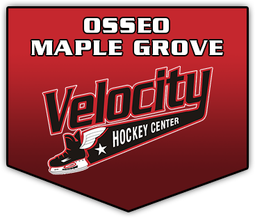 Osseo Maple Grove logo