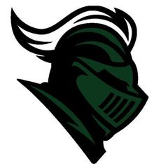 2016 New Milford Knights Football Logo