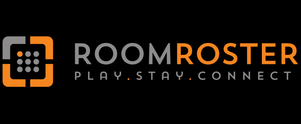 Image result for Room roster logo