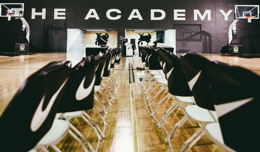 ... Download full Press Release Nike Elite Youth Basketball ...