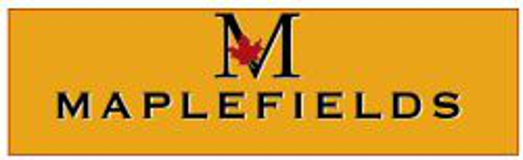 Maplefields Logo