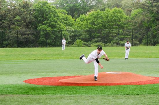 MWS Devils Baseball Program