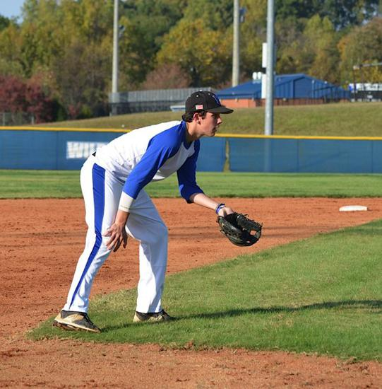 Lake Norman Varsity Baseball