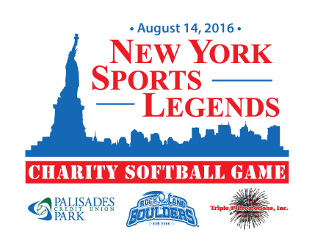Catch some of your favorite New York Giants and New York Yankees players battle it out in this special celebrity softball game in Pomona, New York.