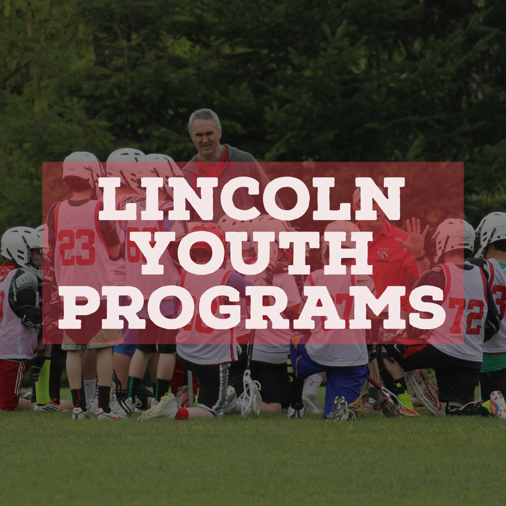 Lincoln Youth Programs