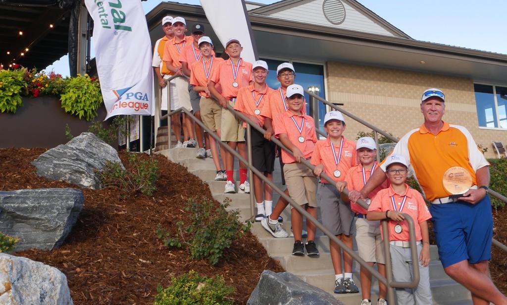 Timm Golf Academy
