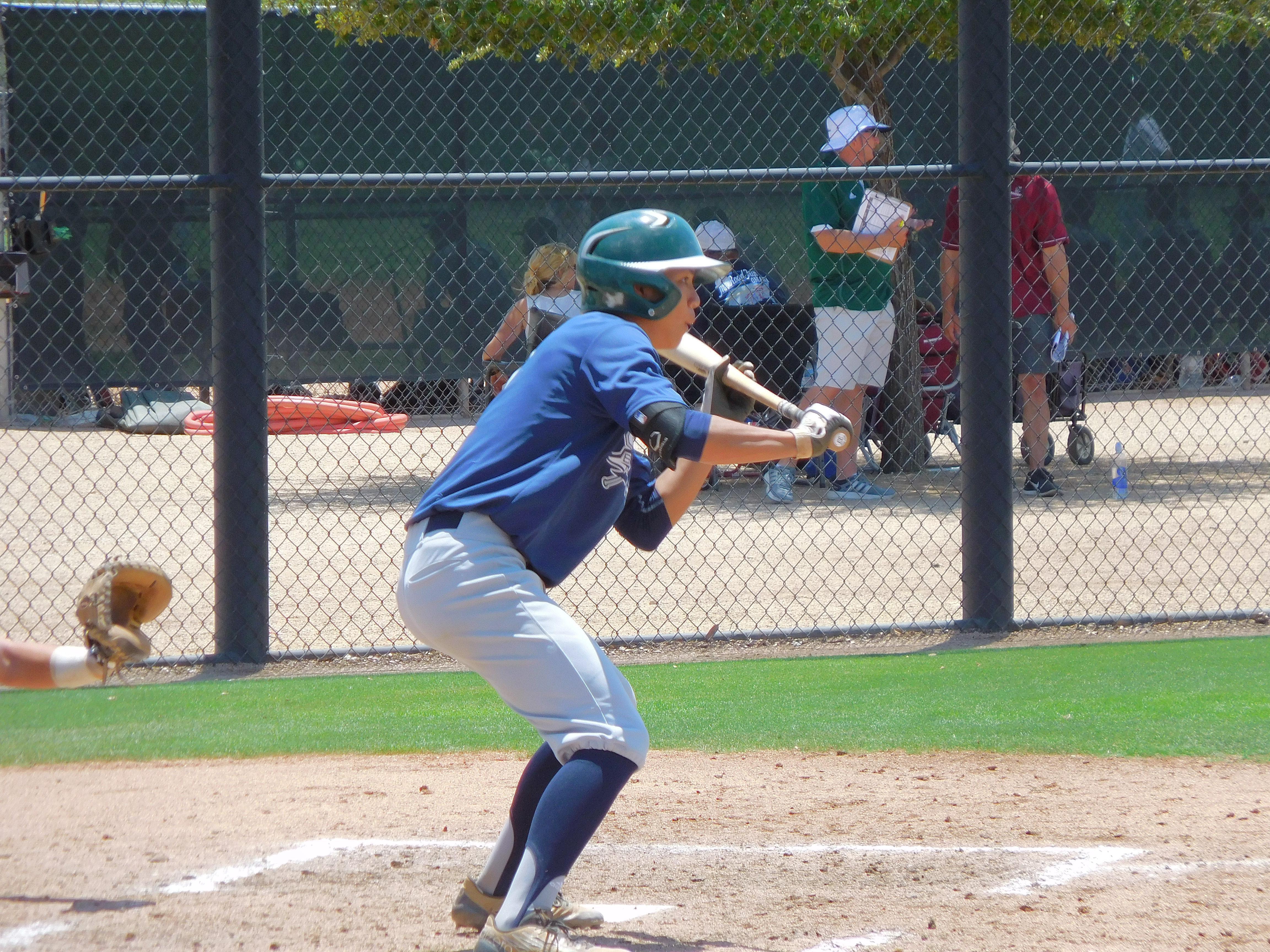 808 Baseball Academy