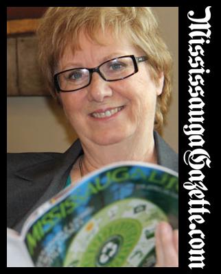 Pat Sato - Mississauga City Council - Ward 9 - Mississauga News and Mississauga Gazette - Mayor Bonnie Crombie. Khaled Iwamura from Insauga.com and Kevin J. Johnston from Mississauga Gazette