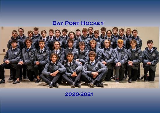 Bay Port Hockey 2020-2021