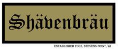 Shavenbrau Logo