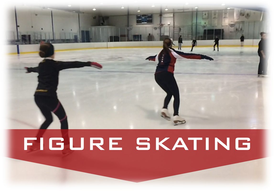 Adult and Youth Learn to skate - The Garden Ice Arena