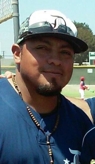 Jimmy Caldera
