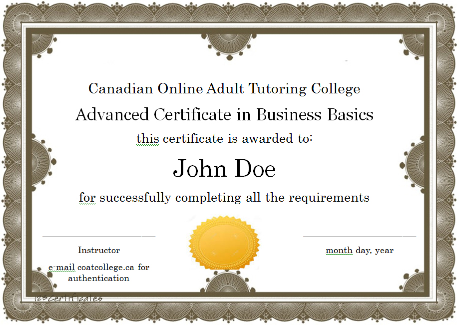 Mississauga Adult Tutoring Classes Online