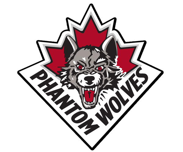 Cooksville Phantom Wolves Hockey Associations - mississauga news and mississauga newspaper and hockey leagues in mississauga - with kevin j johnston and khaled iwamura from insauga.com