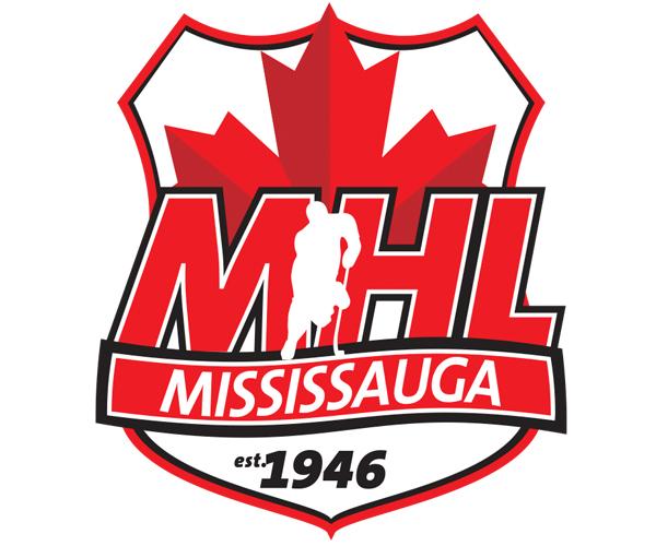 Mississauga Hockey League - Mississauga Newspaper - Mississauga Hockey Team - Lorne Park Hockey Association - MHL Logo