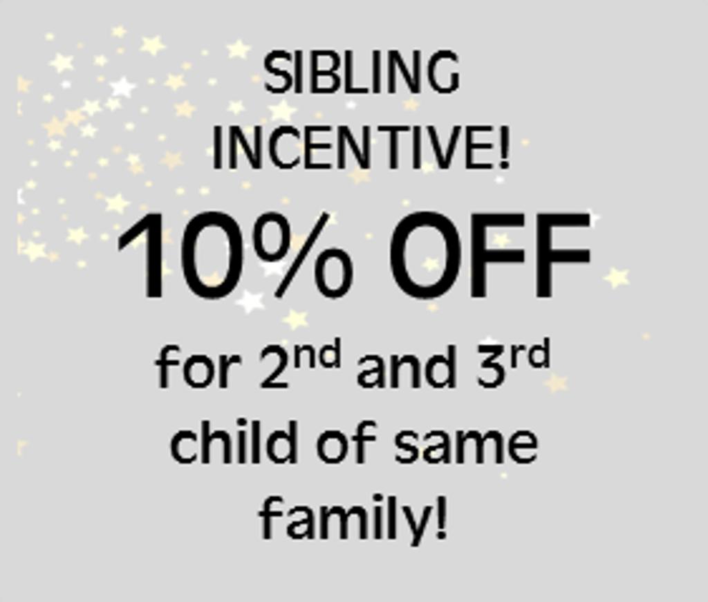 Sibling incentive image