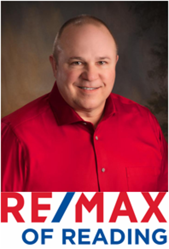 Ed Spayd Re/Max of Reading