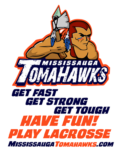 Play Lacrosse! Mississauga Tomahawks Lacrosse Association. Lacrosse School In Toronto. Lacrosse School in Mississauga