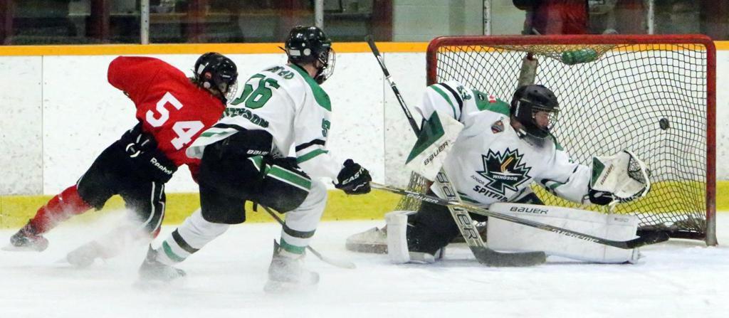 Winterland Ice Hockey
