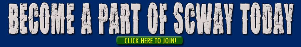 Register for Membership or Tournaments