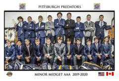 Pitt predators small