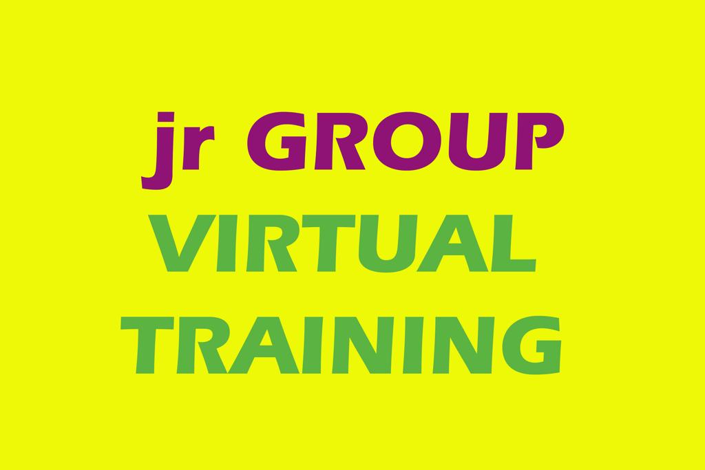 jr Group Training