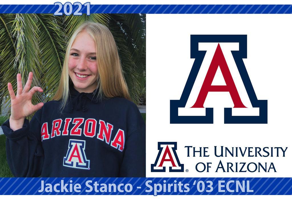 Jackie Stanco
