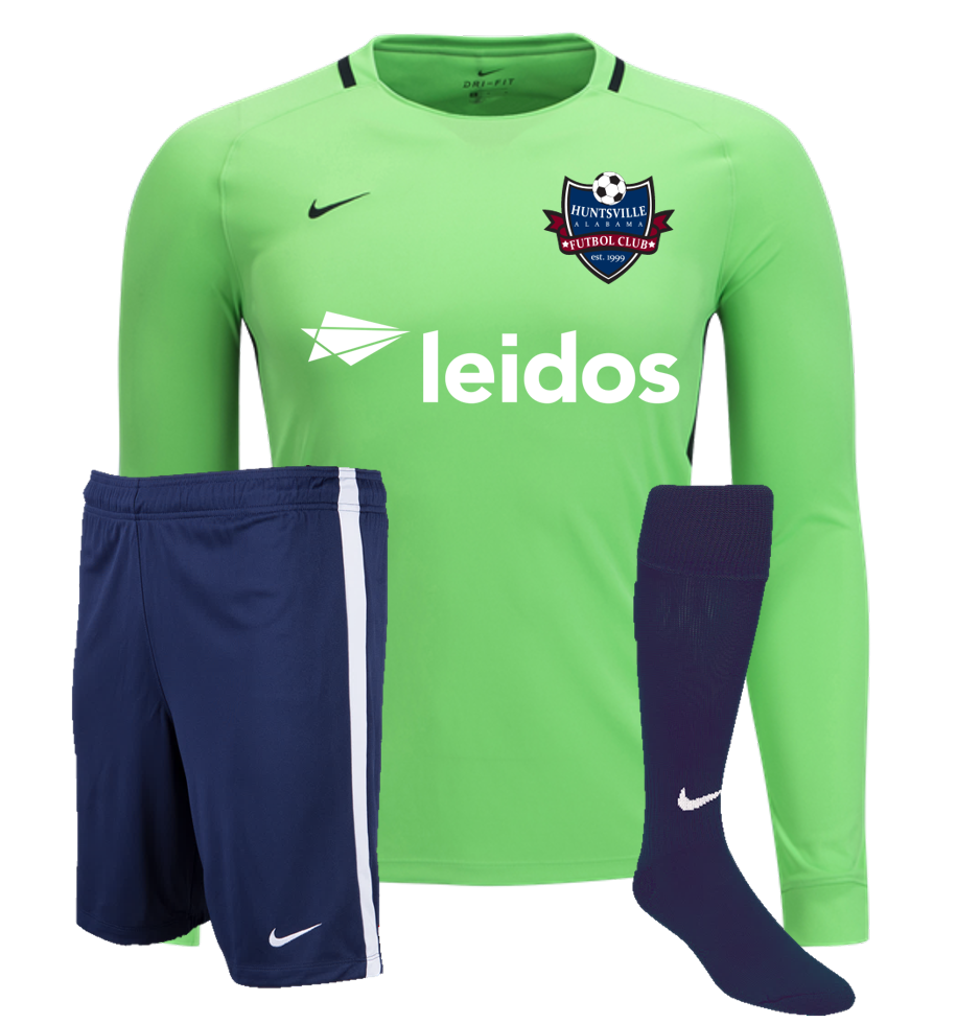 b9f1d928568 Estimated Goalkeeper's Competitive Kit Price