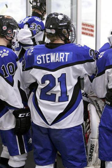 Calvin Stewart