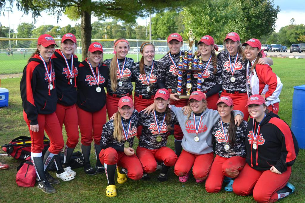 SPARKS FALL CLASSIC - PGF REGIONAL QUALIFIER CHAMPIONS