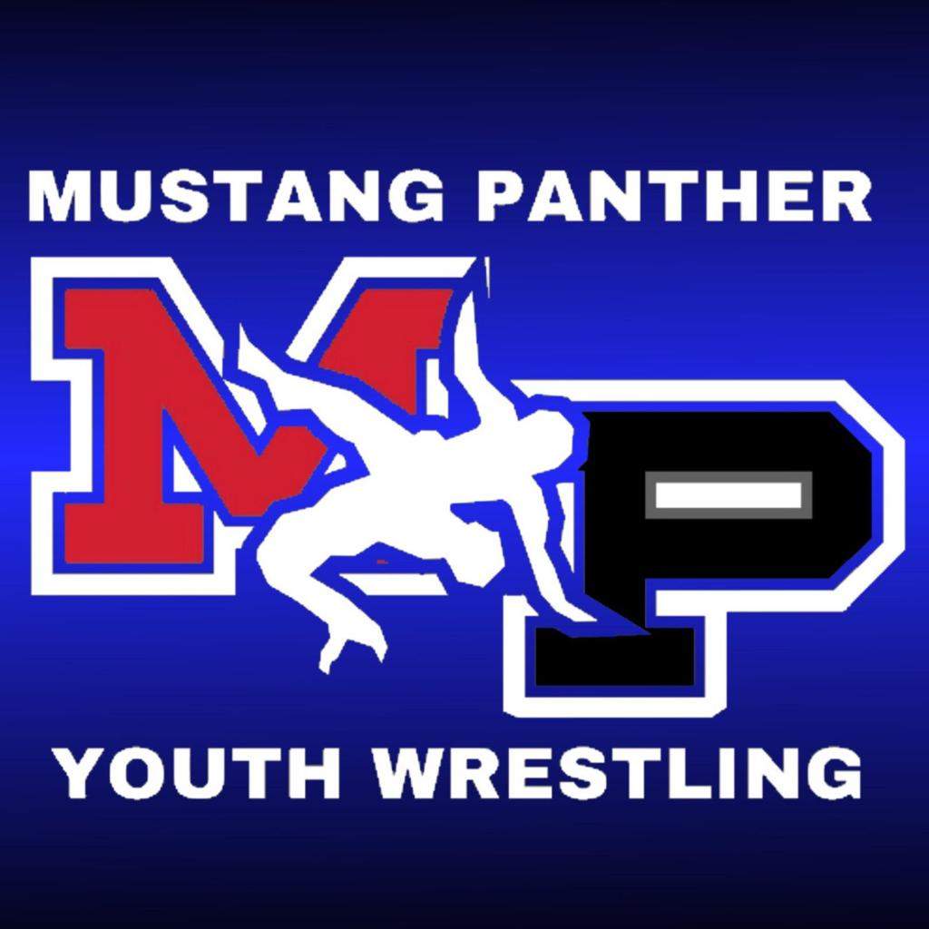 Grapevine Colleyville Youth Wrestling Logo