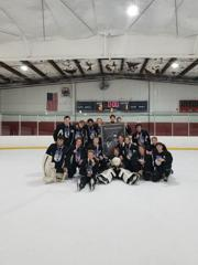 2019 U18 Veteran Cup Champs