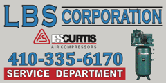 lbs corporation