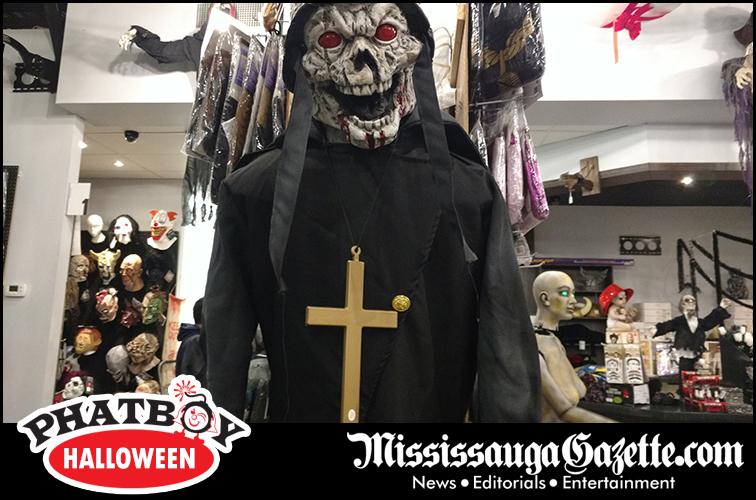 Mississauga Halloween Costumes The Halloween .
