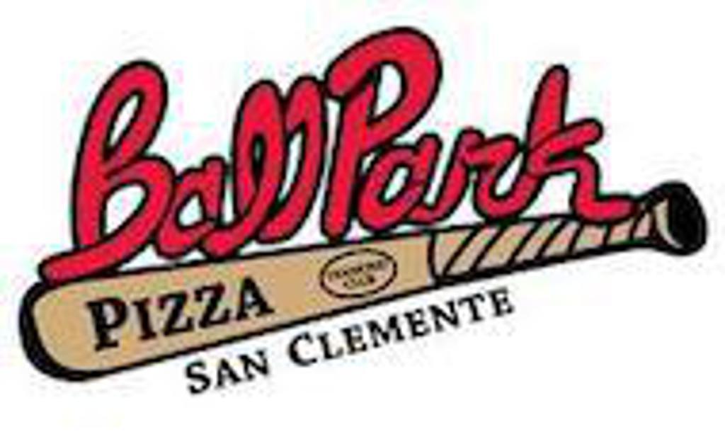 Ball Park Pizza logo