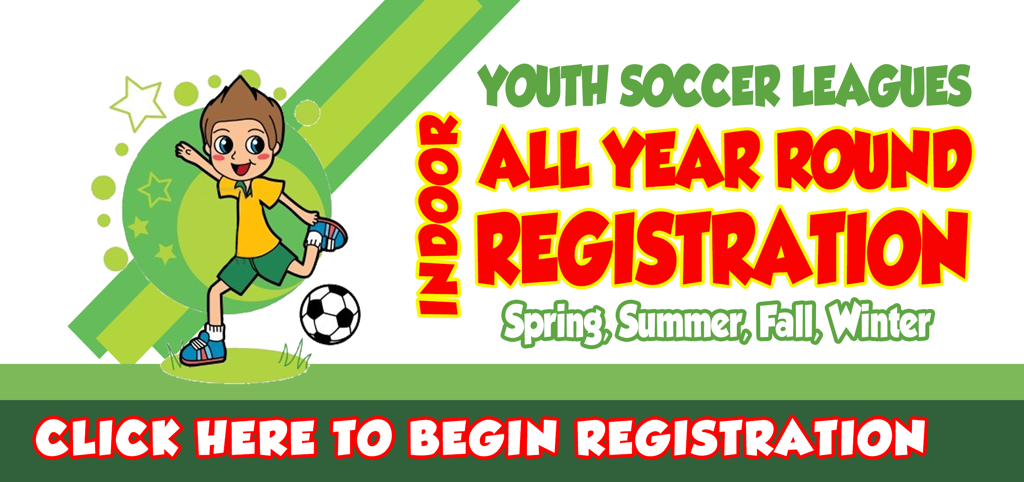 Youth League Registration