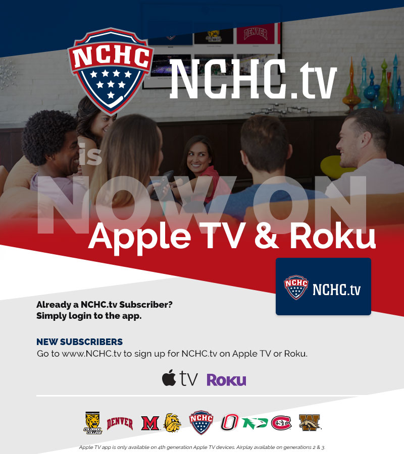 NCHC tv information on OTT apps and more