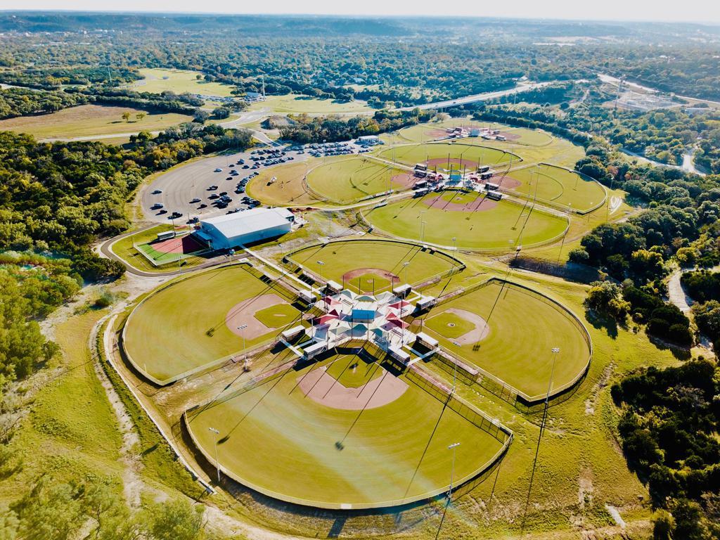 D-BAT Kerrville Sports Complex