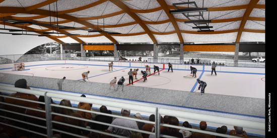 MN H.S.: St. Louis Park Committed To Youth Hockey Growth.