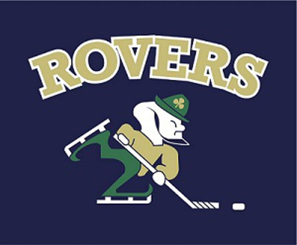 Irish Rovers Logo