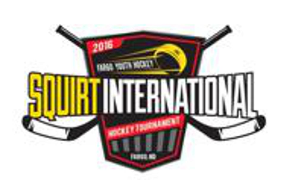 fargo squirt tournament Entry fee is $650 per team.