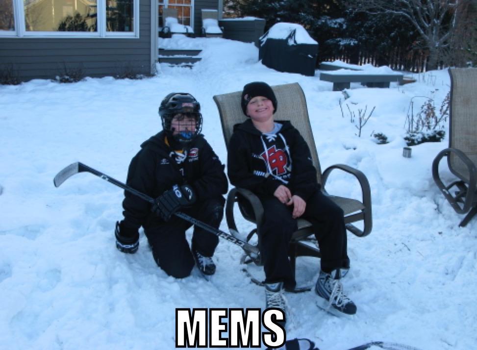 MN H.S.: Casey Mittelstadt - Meme, Myself And I