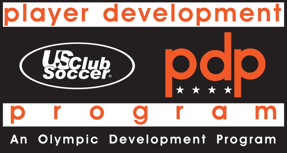 US Club Soccer PDP