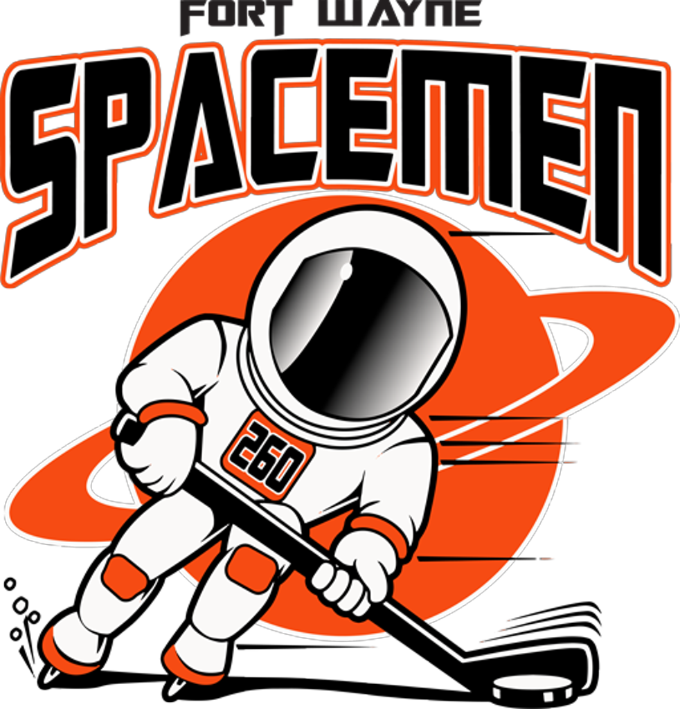 Fort Wayne Spacemen |UsPHL Premier League, Midwest East Division
