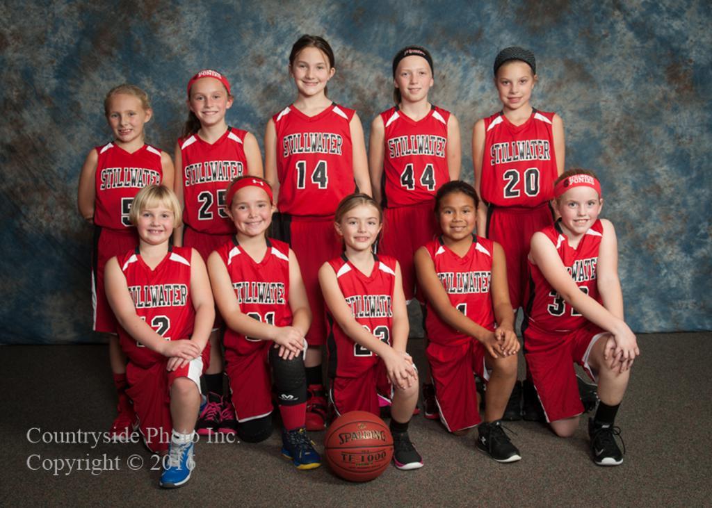 4th Grade Red - 2016-17